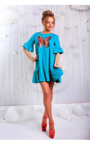 Платье 156АП