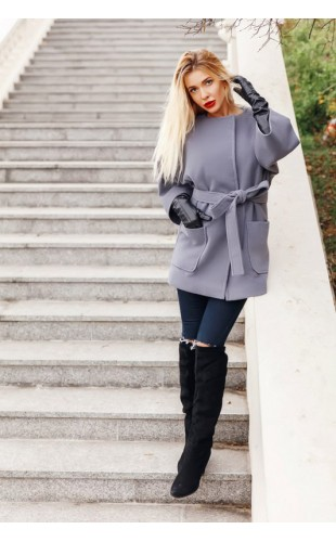 Кашемировое пальто 248КЛ