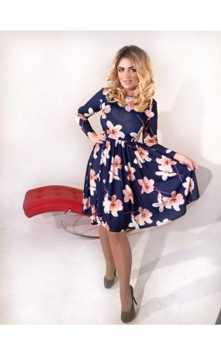Платье 1006ДП