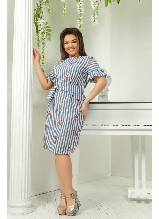 Платье 5943-1АД