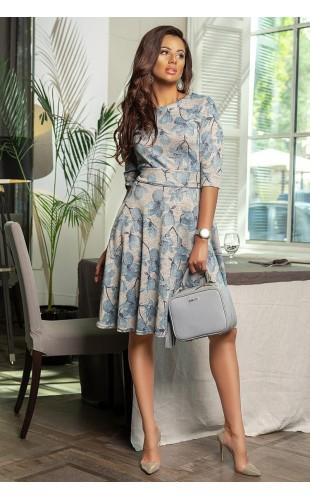 Платье 455/6NV