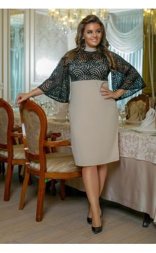Платье 507/2LZ