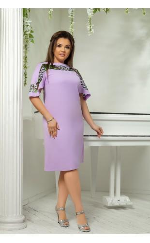 Платье 5948-1АД