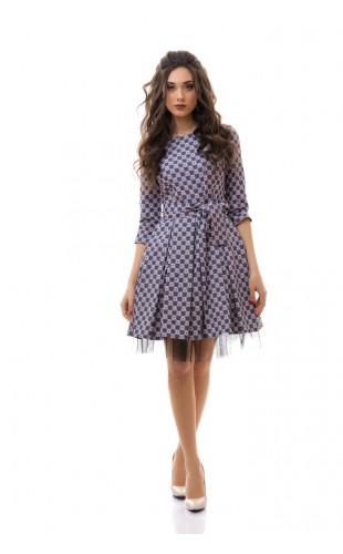 Платье 3021ИК