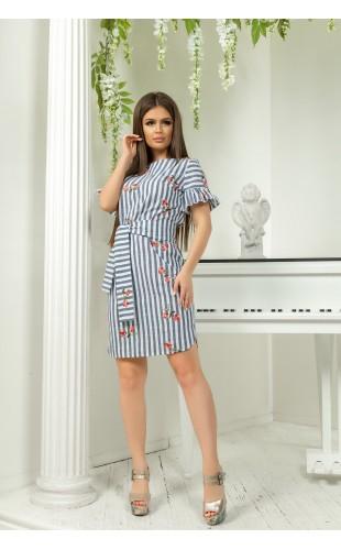 Платье 5943АД