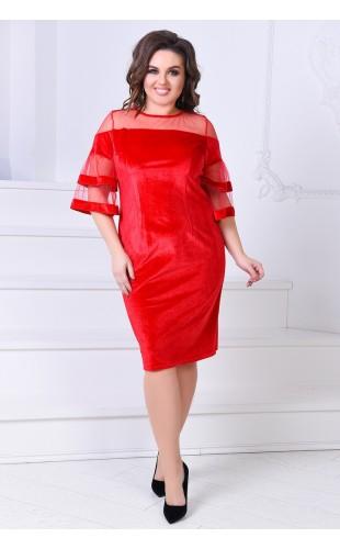Платье 7084/3AI