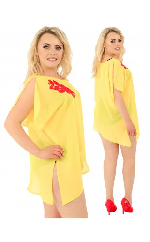 Блуза - туника 144НС