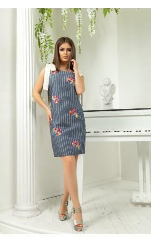 Платье 5942АД