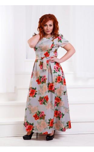 Платье с1369ГД