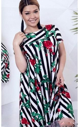 Платье  64893