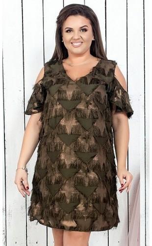 Платье  76435