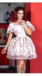 Платье  76630