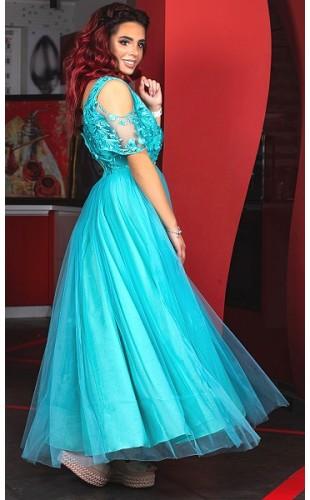 Платье  76636