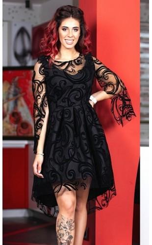 Платье  76638