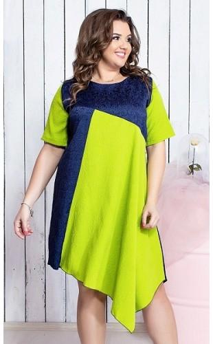 Платье  77475