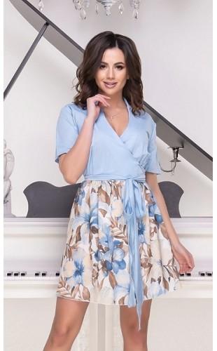 Платье  77519