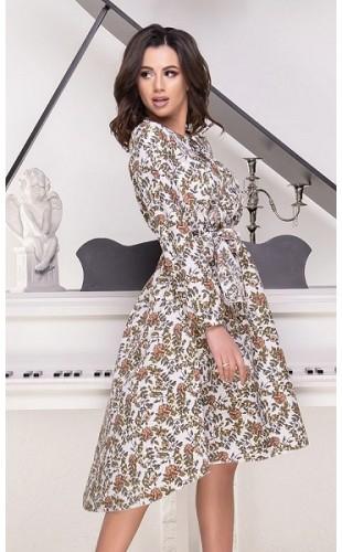 Платье  77523